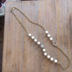 Silpada K&R Necklace